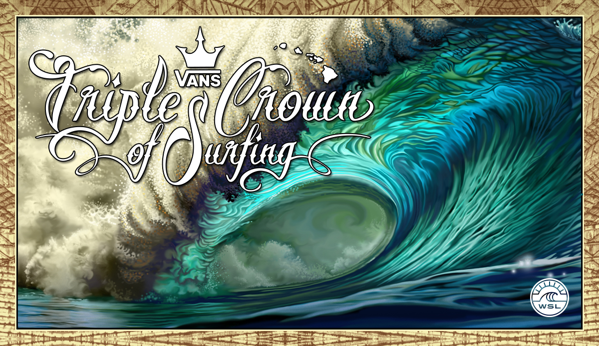 0f070ec2fc 2015 Vans Triple Crown of Surfing